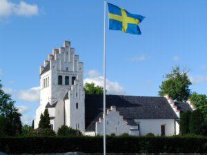 Motståndarna till Frihet, Sverigedemokraterna 1