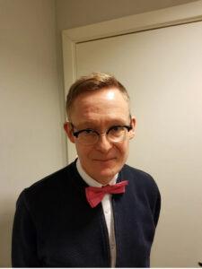 Magnus Jönsson 1