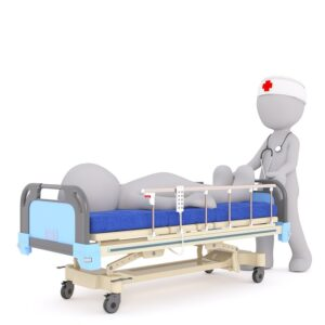 Sjuk Vård 1
