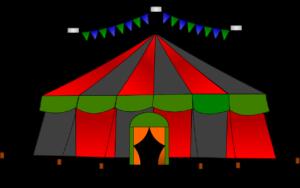Skippa Cirkusen! 1