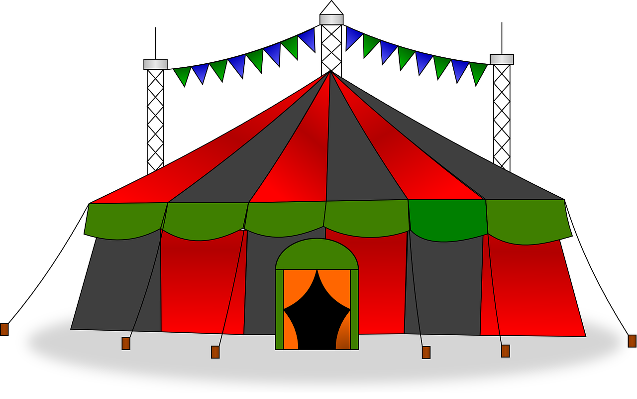 Skippa Cirkusen! 3