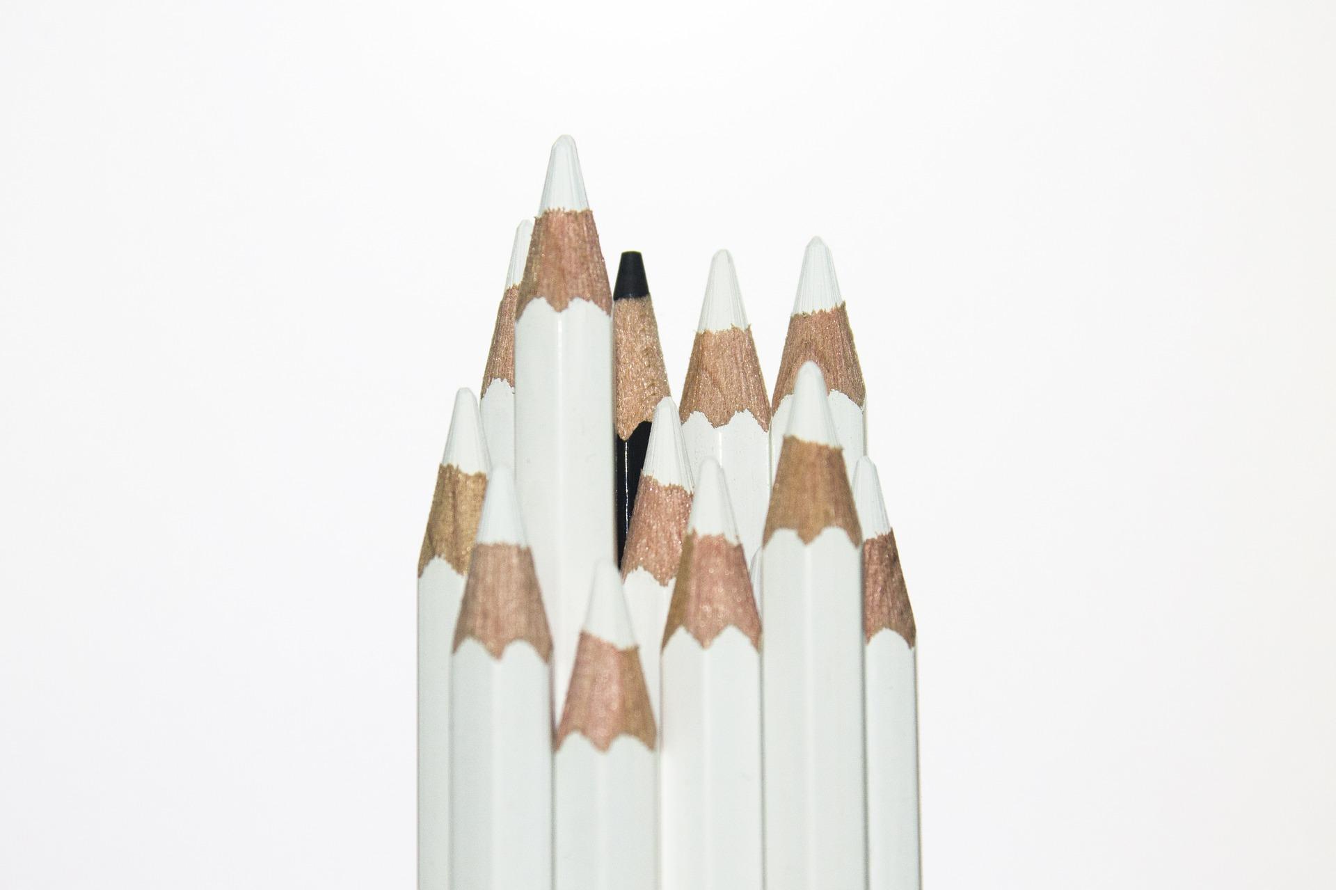 Organiserad Rasism och Skrivbordsprodukter 7