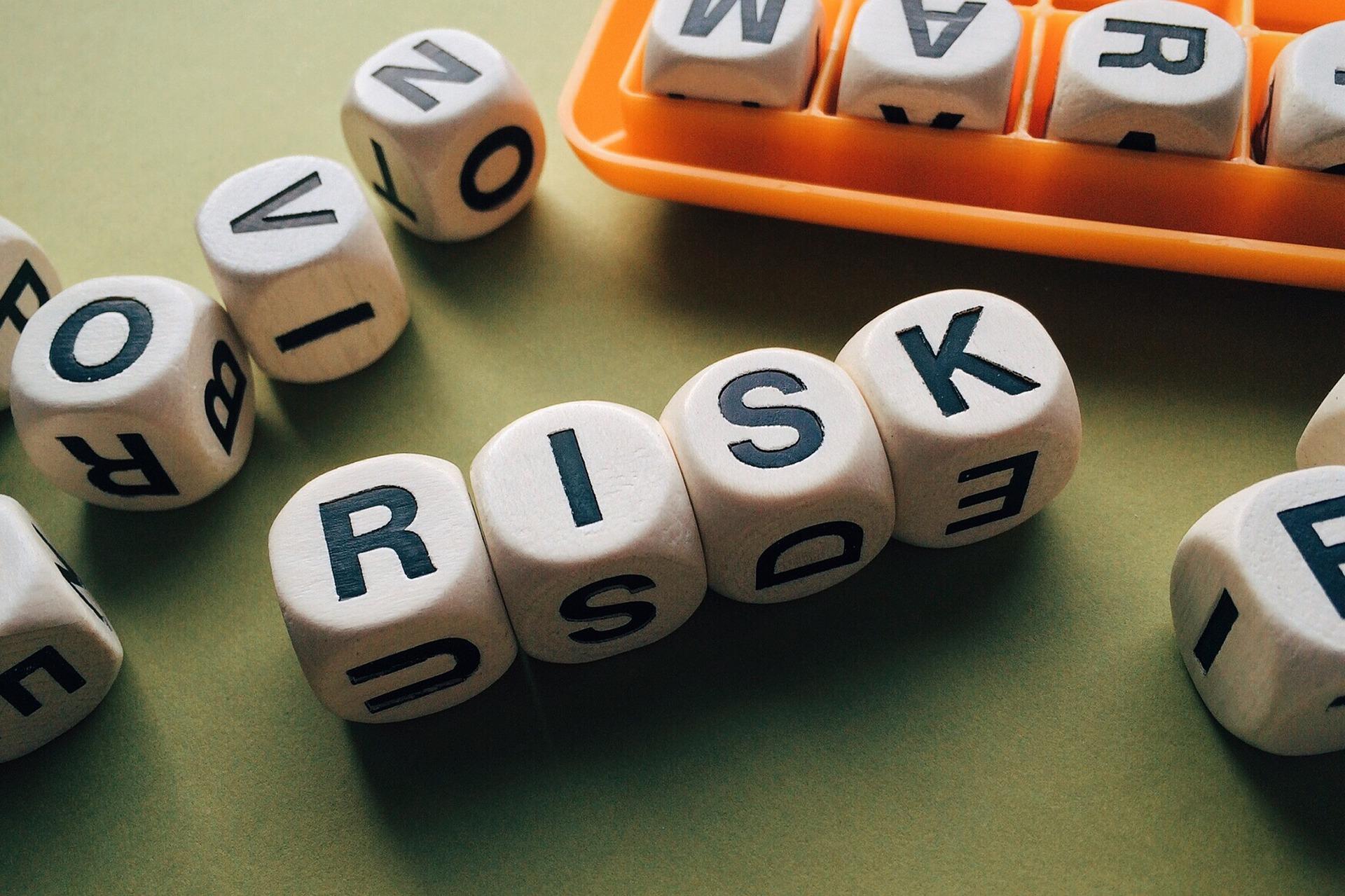 Risk! 21