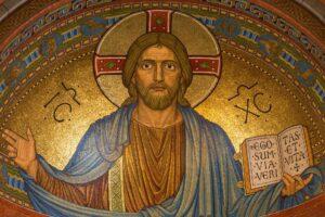 Guds lagar och människans förordningar 1