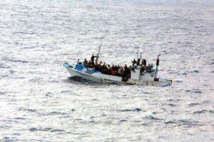 Välfärdsmigrationen 1
