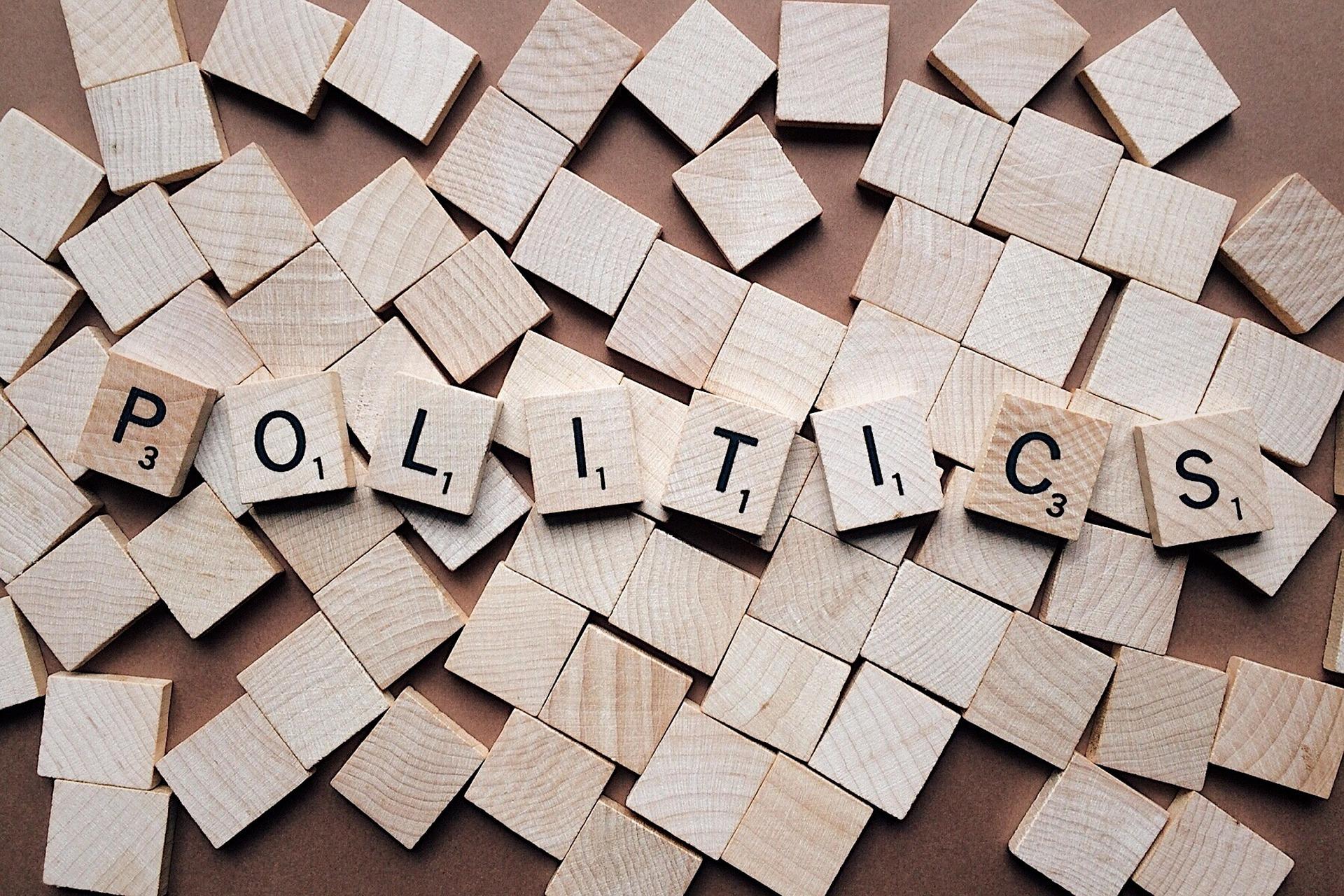 Nyttan av Politik 3