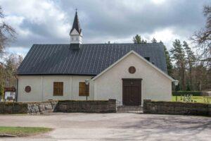 Kyrkovalet 1