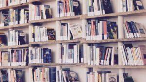 Bibliotek och Medborgarservice 1