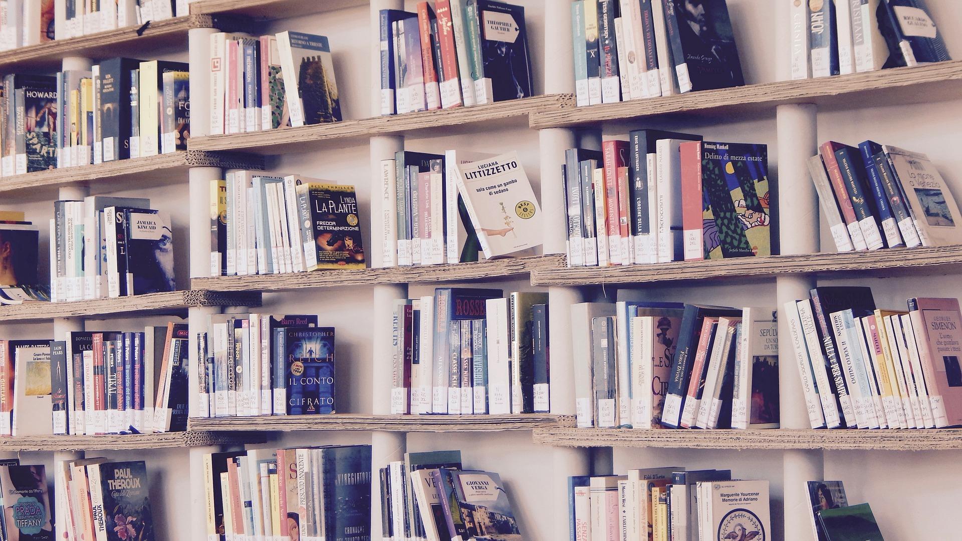 Bibliotek och Medborgarservice 3