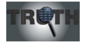 Vänsterismen och Sanningen 1