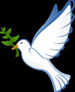 Peace, Mannen! 1