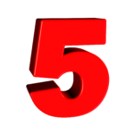 Fem Procent 6