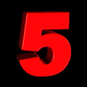 Fem Procent 1